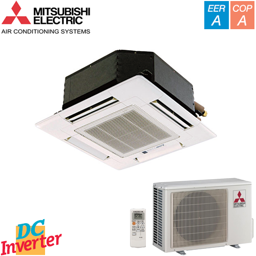 Aer Conditionat CASETA MITSUBISHI ELECTRIC INVERTER 12000 BTU/h