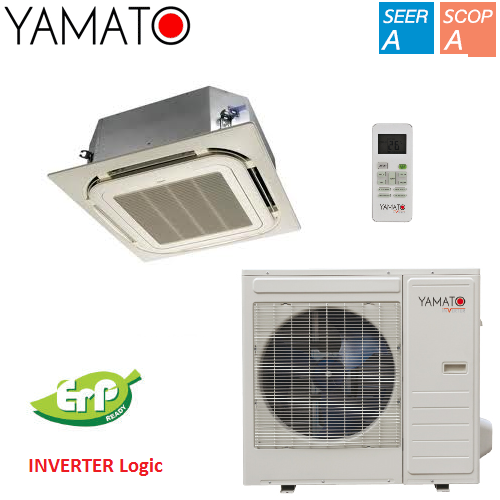 Aer Conditionat CASETA YAMATO Inverter 24000 BTU/h