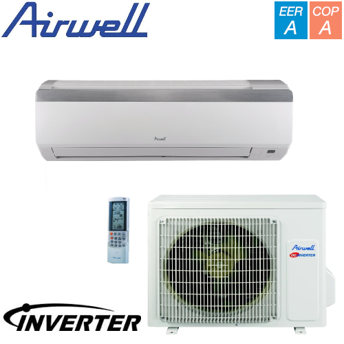 Aer Conditionat AIRWELL Inverter 9000 BTU/h